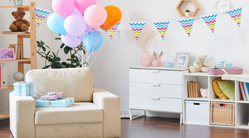 Tips for Planning a Socially Distanced Baby Shower