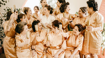 5 Bridesmaid Lessons to Be an Expert Bridesmaid