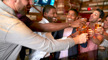 How to Throw a Successful Bachelor Party