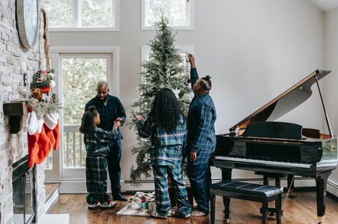 9 tips in decorating your christmas tree