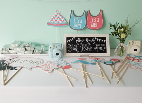 virtual baby shower basics 2021