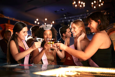 Bachelorette Party Ideas 2020