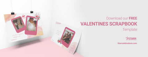 free to download valentines day photo frame scrapbook