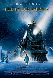 the polar express christmas movie suggestion