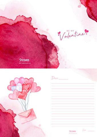 free to download valentines day card