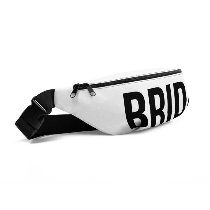 S/M Bridal Fanny Pack