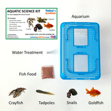 Load image into Gallery viewer, Toledo Goldfish Aquatic Science Kit