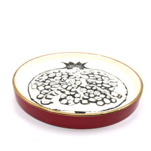 Load image into Gallery viewer, Pomegranate Ceramic Dish