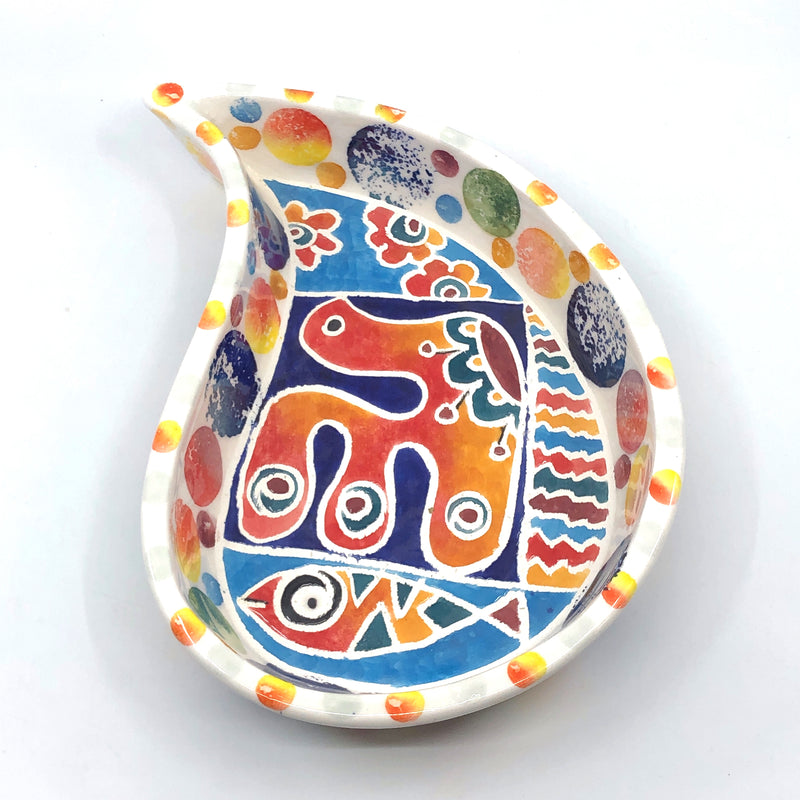 Ceramic Dish Medium