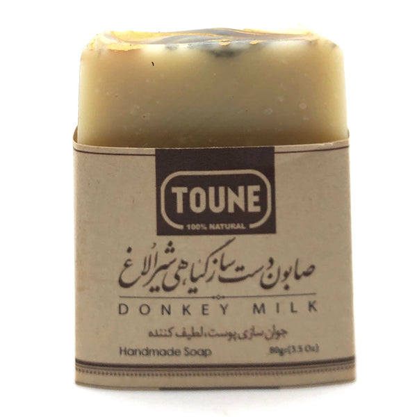 Handmade Donkey Milk Soap
