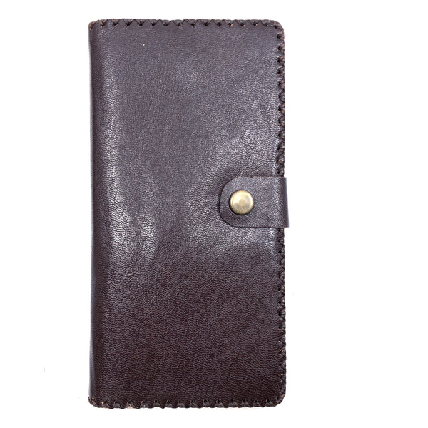 Patteh Leather Wallet