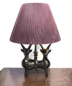Ceramic Rustic table Lamps