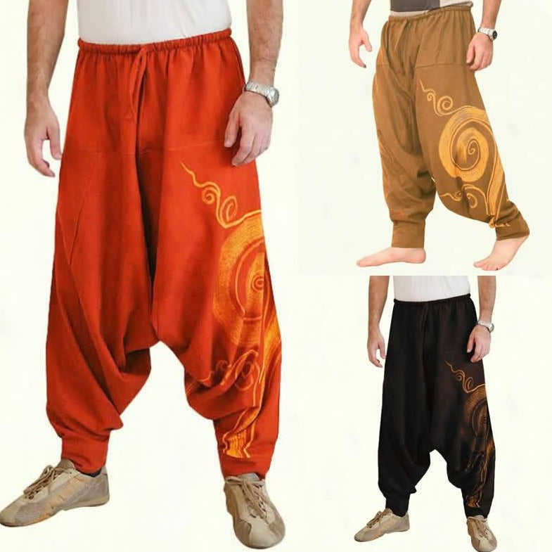MEDITATION TROUSERS