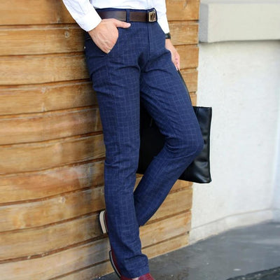 Business Suit Pant