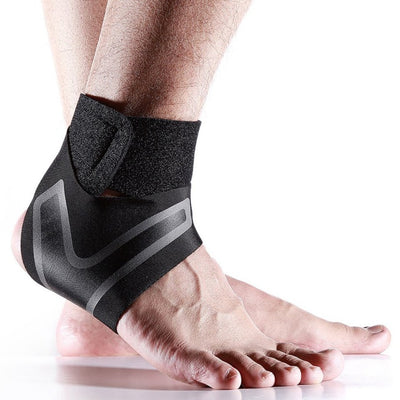 2021 SPORT TECH ANKLE BRACE