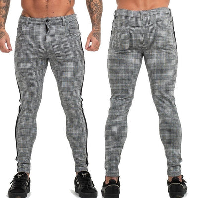 2020 STREET FORMAL TROUSERS