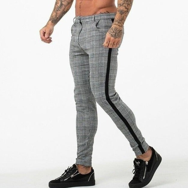 2021 STREET FORMAL TROUSERS