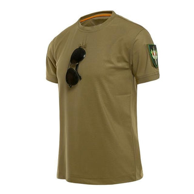 TACTICAL MILITARY SHIRT