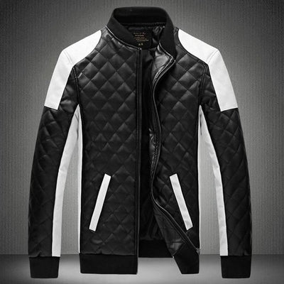 2021 MANTORS QUILTED JACKET