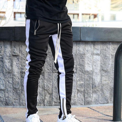 STREET AESTHETIC JOGGERS
