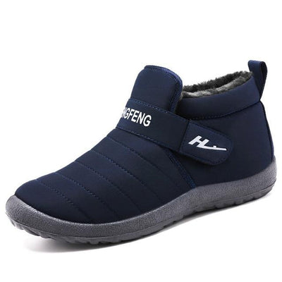 2021 Winter Warm Snow Boots