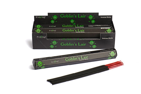 Stamford Goblin's Lair Hex Incense