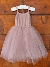 Load image into Gallery viewer, Ballerina Tulle Flower Girl Dress | Princess Baby Girls Dress freeshipping - Kiddio