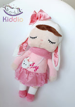 Load image into Gallery viewer, Personalized Metoo Rag Dolls freeshipping - Kiddio