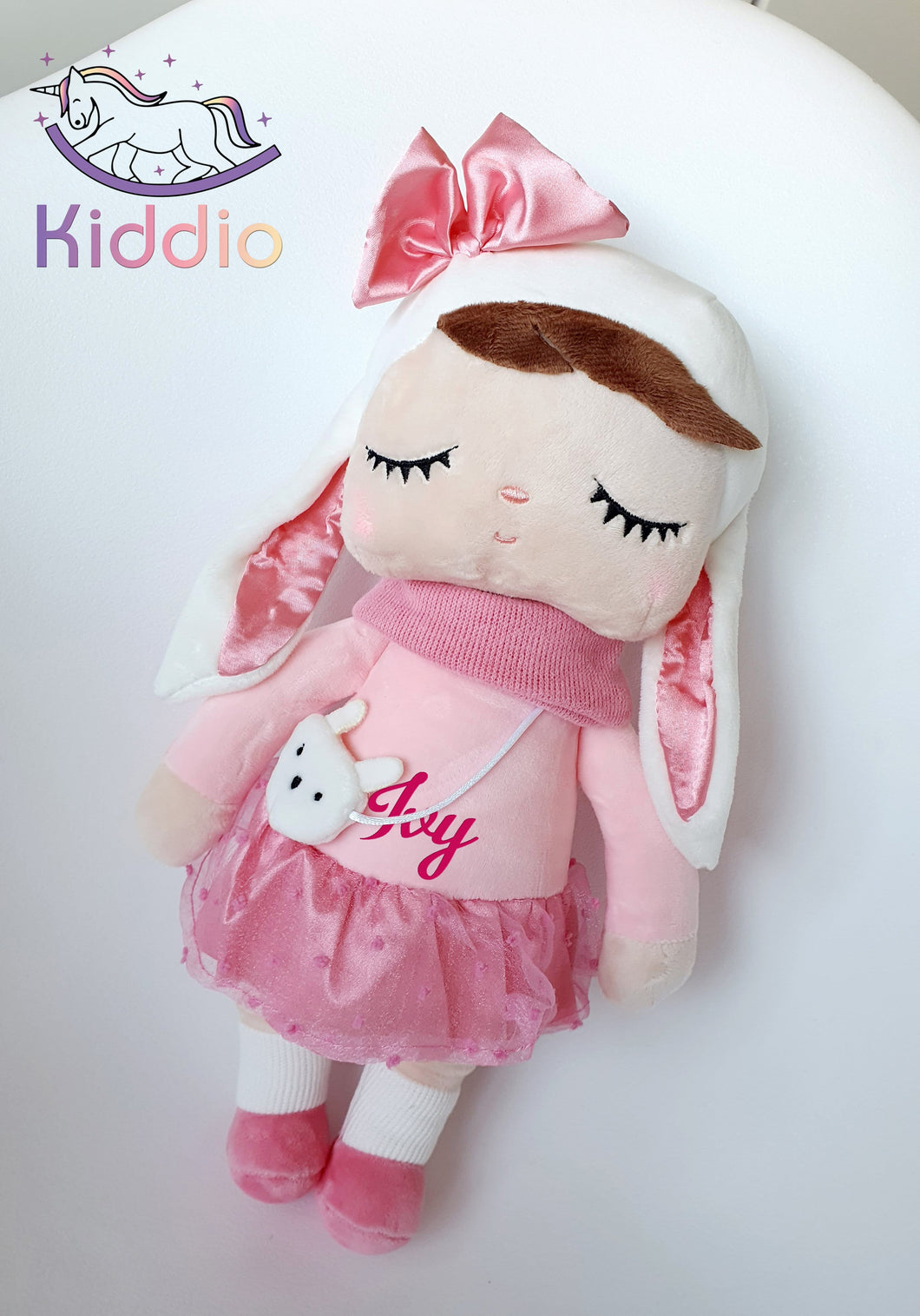 Personalized Metoo Rag Dolls freeshipping - Kiddio