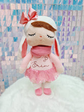 Load image into Gallery viewer, personalised soft toy metoo cat doll