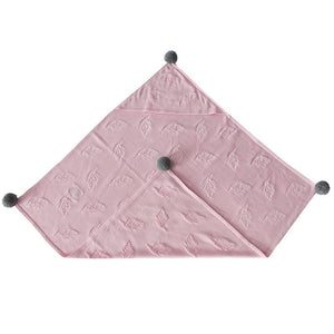 Bamboo Baby Blanket freeshipping - Kiddio