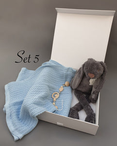 Personalized Baby Gift Set freeshipping - Kiddio