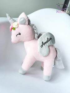 Gorgeous Personalized  Unicorn or Deer