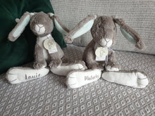 Load image into Gallery viewer, Personalized Bunny Rabbit Twine freeshipping - Kiddio
