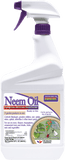 Bonide Neem Oil Ready-To-Use