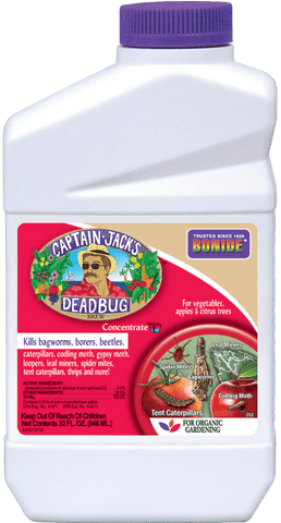 Bonide Captain Jacks Dead Bug Brew Concentrate - Multiple Sizes