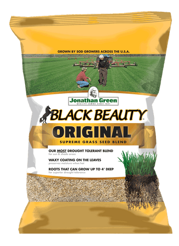 Jonathan Green Black Beauty Original Grass Seed