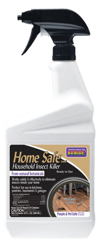 Bonide Home Safe Household Insect Killer Ready-To-Use - 32oz