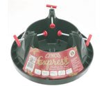 Cinco Express 8' Christmas Tree Stand
