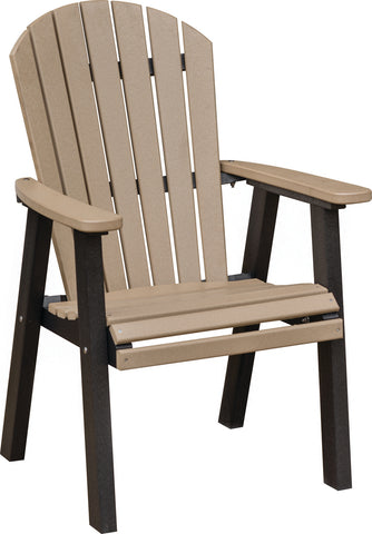 Berlin Gardens Comfo Back Dining Chair - Dining Height
