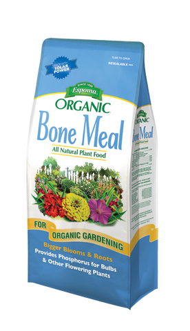 Espoma Bone Meal All-Natural Fertilizer - Multiple Sizes