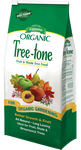 Espoma Tree-tone All-Natural Fertilizer 6-3-2 - Multiple Sizes