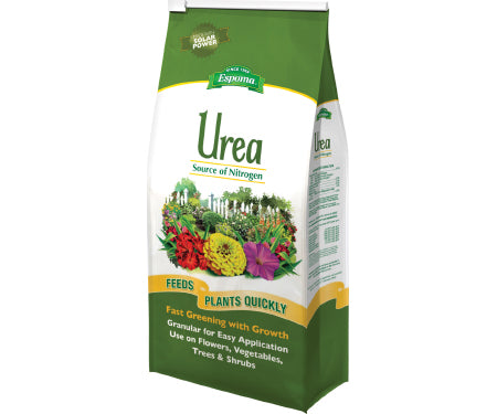 Espoma Urea Plant Food 45-0-0 (4lbs.)