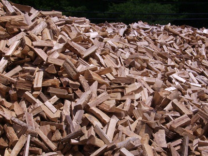 Kiln Dried Firewood - 1/2 CORD