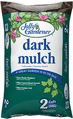 Dark Mulch - 2 cu ft bag