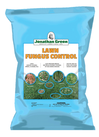 Jonathan Green Lawn Fungus Control - Multiple Sizes