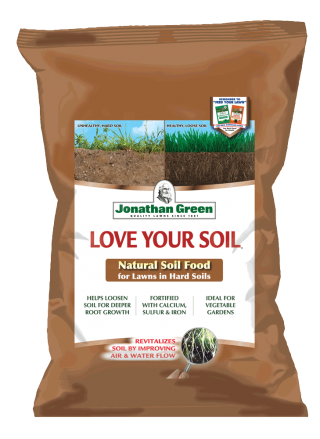 Love Your Soil Natural Soil Food