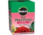 Miracle-Gro® Water Soluble Rose Plant Food (1.5lb)