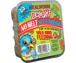 Suet Meal Worm Delight