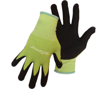 Glove Nitrile Coated Palm